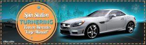 spinstation bilkampanj