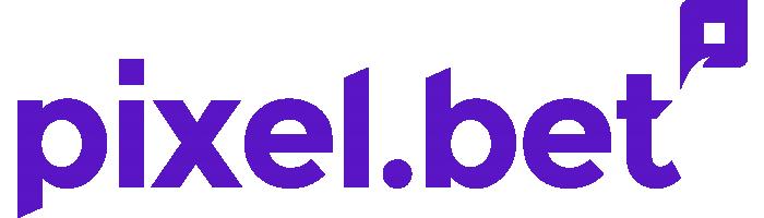 Pixel.bet logotyp