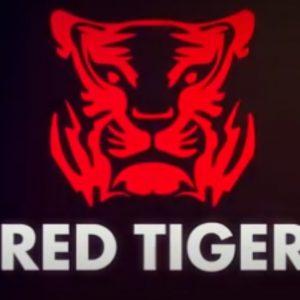 Red Tiger Gamings dagliga jackpottar